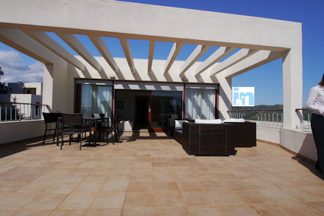 penthouse for sale marbella