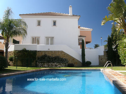 property for sale nueva andalucia
