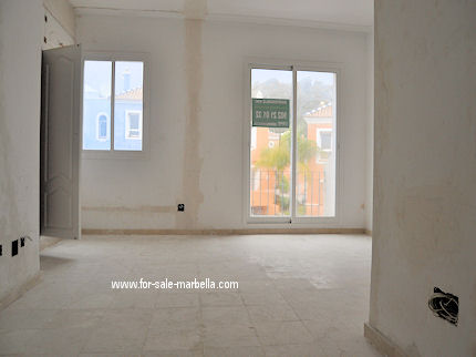 town house for sale marbella
