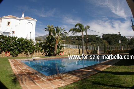 house for sale nueva andalucia
